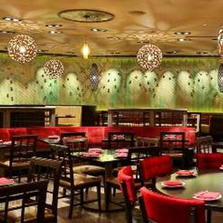 FU Asian Kitchen - Hard Rock Hotel and Casino