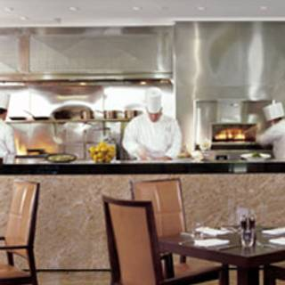 TusCA Restaurant