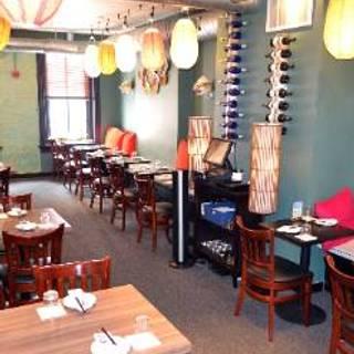 Royal Thai Cuisine & Bar