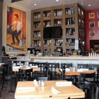 Loteria Grill - Santa Monica