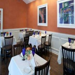 Carriage House Restaurant