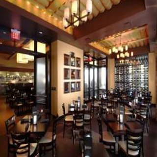 Cooper's Hawk Winery & Restaurant - Burr Ridge