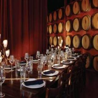 Cooper's Hawk Winery & Restaurant - Orland Park