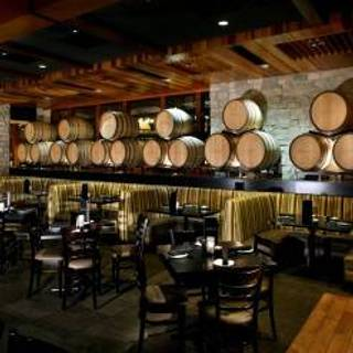 Cooper's Hawk Winery & Restaurant - Brookfield