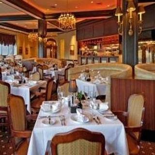 Jack Binion's Steak House - Horseshoe Bossier City