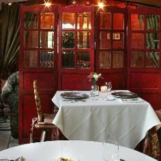 Blue Boar Inn & Restaurant
