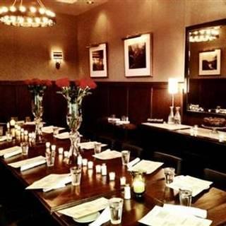 CHARISSE Restaurant