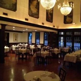 Blu Restaurant Staten Island Ny