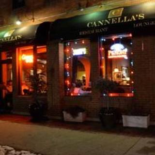 CANNELLA'S Restaurant Lounge