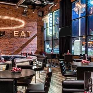 The Parlour Italian Kitchen & Bar