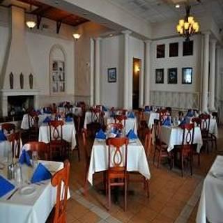 Best Restaurants In Greektown Opentable