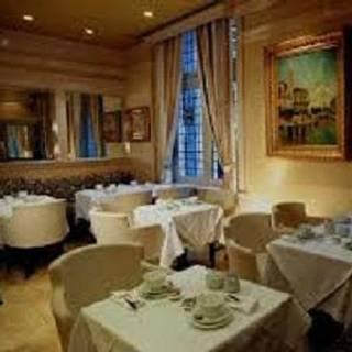 The Tea Room - Windsor Arms Hotel