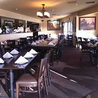 Cucina Alessa Huntington Beach