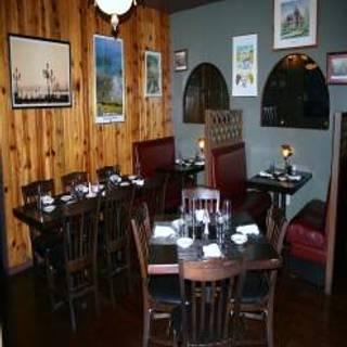 Gennaro S Restaurant North Charleston