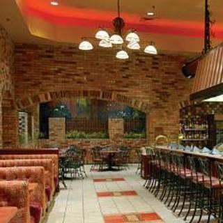 Big Al's Oyster Bar @ The Orleans