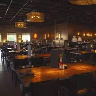 Thirsty Lion Pub & Grill – Tanasbourne