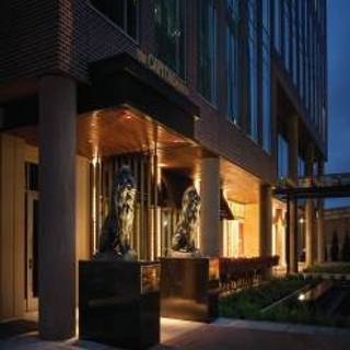 The Capital Grille - Memphis