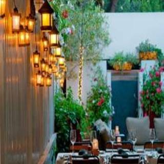Mistral Restaurant Bar Redwood City