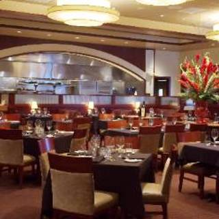 Sullivan's Steakhouse - King of Prussia