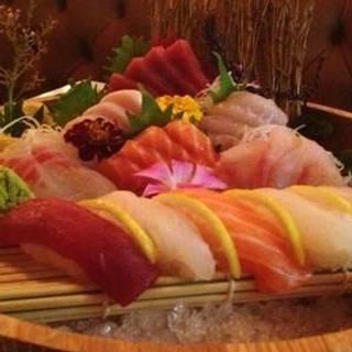 The Sea Asian Kitchen