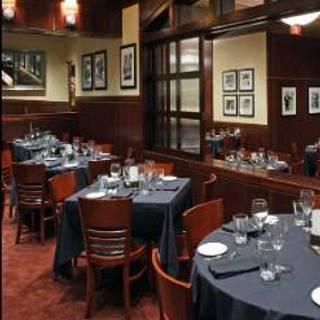 Sullivan's Steakhouse - Charlotte