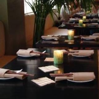 Teak Restaurant