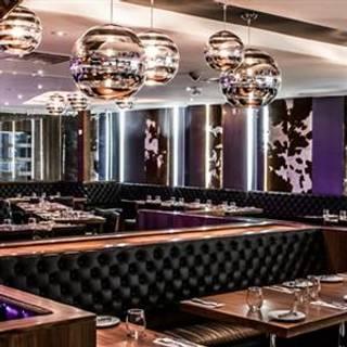 Copacabana Brazilian Steakhouse Adelaide Downtown Toronto On Opentable