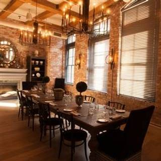 Private Dining Rooms Boston Extraordinary 62 Restaurants Near Boston South Station Ma  Opentable Design Ideas