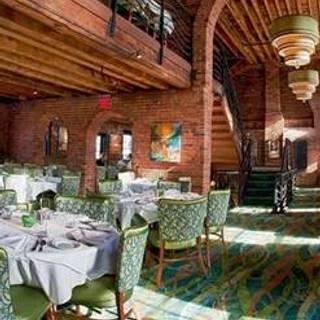 Chart House Restaurant - Boston