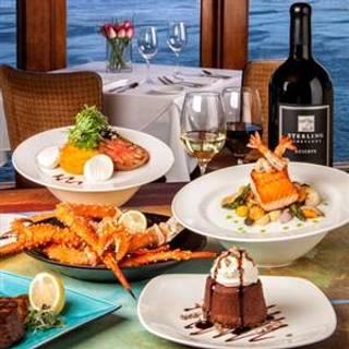 Chart House Restaurant Daytona Beach