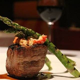 19 Steak and Seafood at Belterra Casino Resort