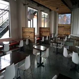 Romantic restaurants spokane
