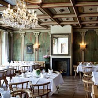 Spatenhaus an der Oper (fine dining) OG