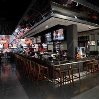 Frankey's Sports Bar