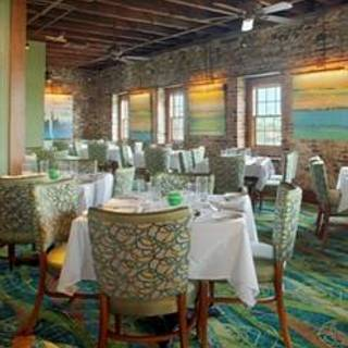 Chart House Restaurant - Savannah