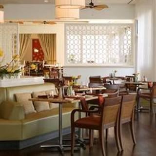 Cava - Renaissance Esmeralda Resort & Spa
