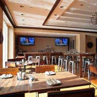 SPC – Sirocco Pizza Company - Renaissance Resort & Spa