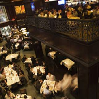 Del Frisco's Double Eagle Steak House - Charlotte