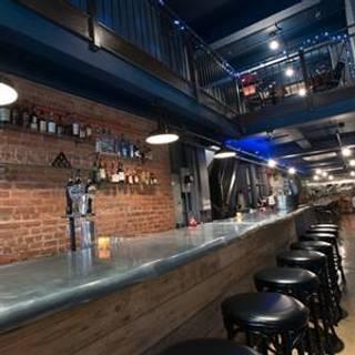 158 Restaurants Near Madison Square Garden Opentable