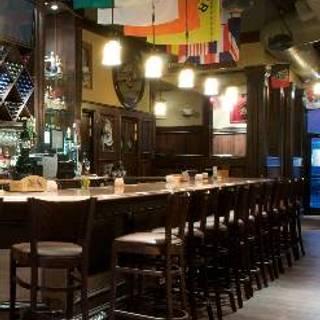 The Exchange Tavern