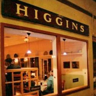 Higgins Restaurant & Bar