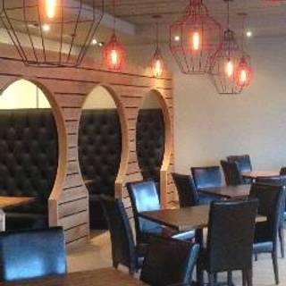 Pisces Sushi Bar & Lounge-Mooresville