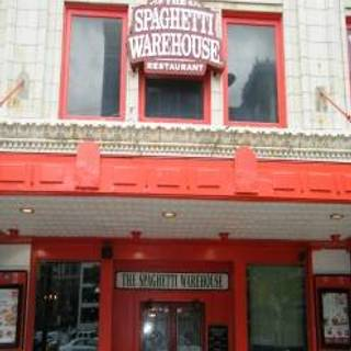 Spaghetti Warehouse Dayton