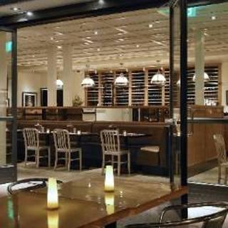 The Q Restaurant & Bar