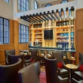 The District Bar & Kitchen