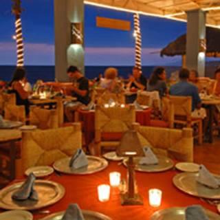 Daiquiri Dick's Restaurant, Bar & Grill