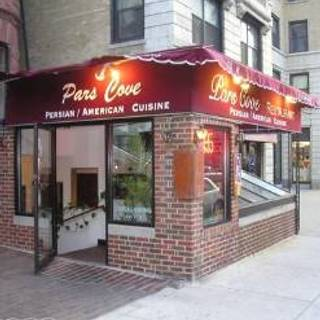 Pars Cove Restaurant