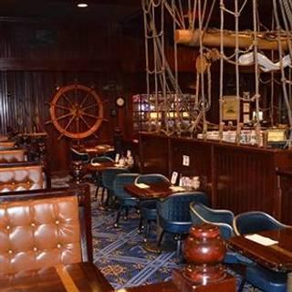 Nugget Casino Resort - Oyster Bar