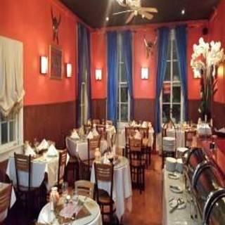 Mehek Restaurant - Princeton, NJ | OpenTable