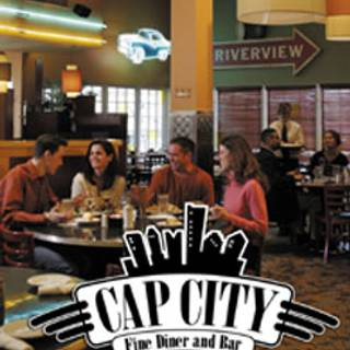 Cap City Fine Diner & Bar - Grandview